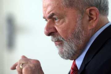 Barrada no TSE, campanha de Lula tem dívida de R$ 5,6 milhões