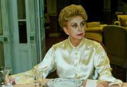 LUTO: Morre atriz Beatriz Segall, aos 92 anos