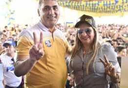 TSE devolve direitos políticos à mãe de Wesley Safadão