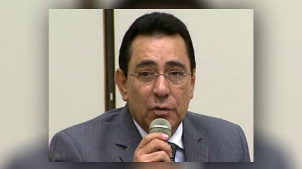 oliveira junior - Ex-vice-prefeito condenado por homicídio é preso na Paraíba