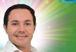 VEJA VÍDEO: Candidato da Paraíba que 'gosta de tudo grande' é destaque em programa de Boechat