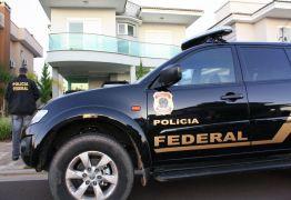 Polícia Federal deflagra operação para desarticular esquema de tráfico de droga comandado de dentro de presídios