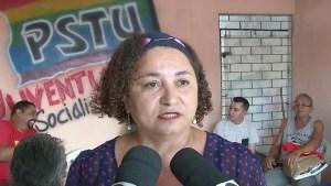 rama 2 300x169 - Agenda da candidata a governadora Rama Dantas para este sábado