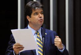 Ruy Carneiro diz que PSDB cometeu equívoco 'quando entrou de cabeça na gestão de Temer'