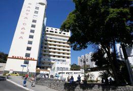 Santa Casa que atendeu Bolsonaro enfrenta dificuldades financeiras