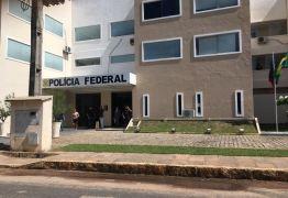 Presos por crimes eleitorais na Região Metropolitana serão levados para a sede da PF no dia do pleito