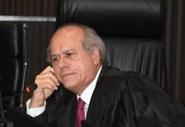 Desembargador José Ricardo Porto é escolhido por unanimidade para compor o TRE-PB