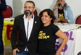Em Guarabira Tárcio e Adjany participam de debate com população