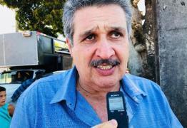 Arnaldo Monteiro afirma que nunca teve relação com os Cartaxos: 'Não existe romper com quem nunca apoiei'
