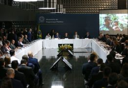 Governo instala Conselho Nacional de Segurança Pública: 'é preciso inteligência', diz Temer