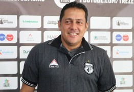 Segundo enquete, Botafogo-PB está melhor servido de treinador que Campinense e Treze