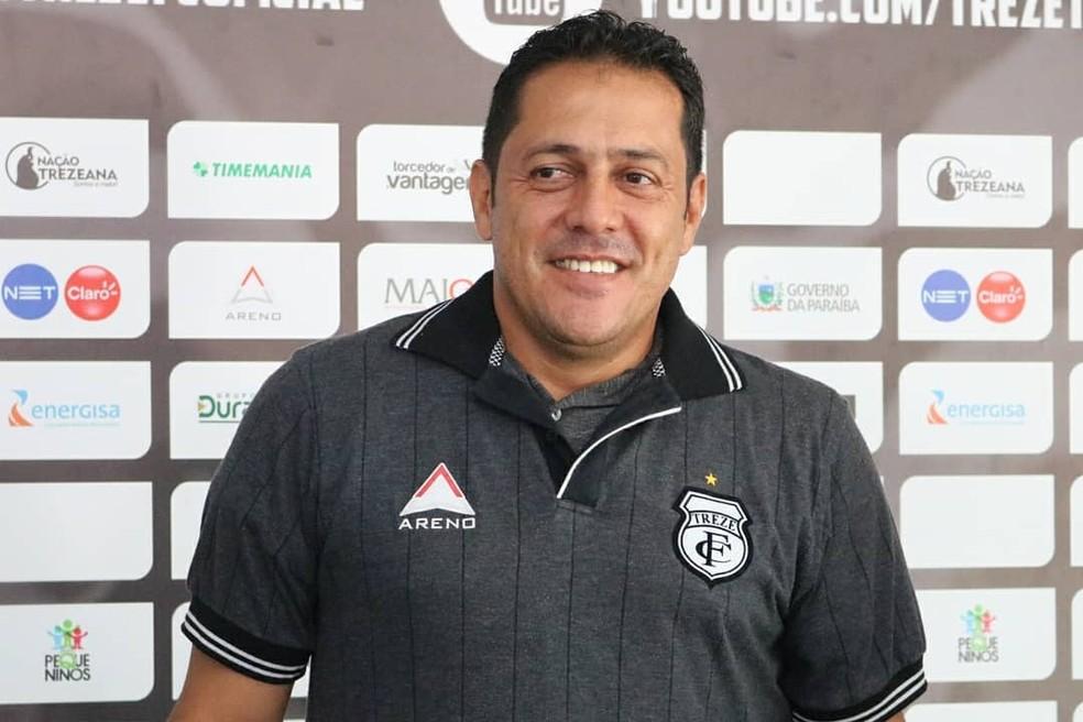 06 ramon 03.10.18 - Segundo enquete, Botafogo-PB está melhor servido de treinador que Campinense e Treze