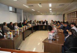 Quinze prefeitos assinam acordos para acabar com os lixões do Litoral da Paraíba
