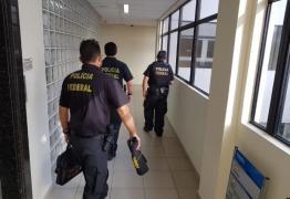 Polícia Federal cumpre mandato de prisão em João Pessoa por tráfico internacional
