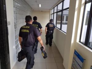 1533038205757 policia federal 300x225 - Polícia Federal cumpre mandato de prisão em João Pessoa por tráfico internacional