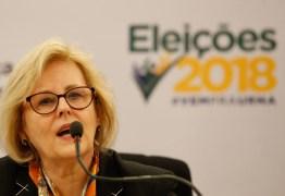Segurança é reforçada no Tribunal Superior Eleitoral