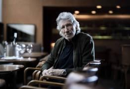 Roger Waters agradece vaias em SP e diz que Bolsonaro é corrupto e insano