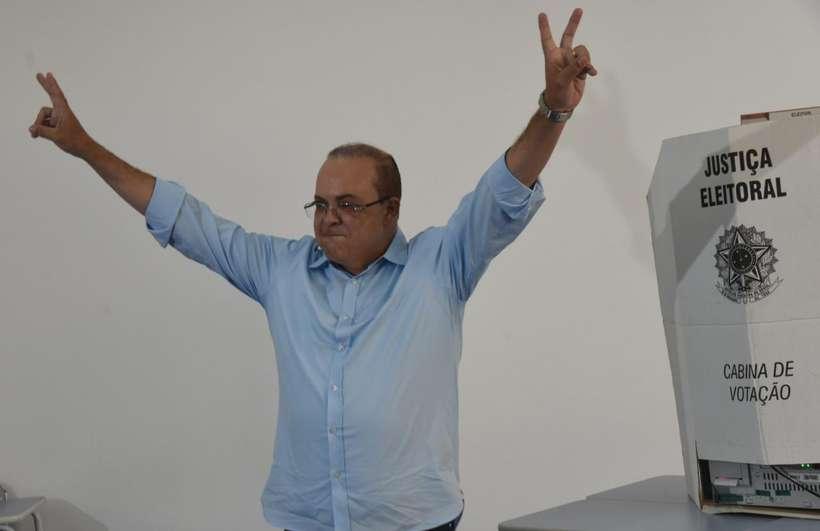 20181028172720203603a - Ibaneis Rocha vence Rollemberg e é o governador eleito do Distrito Federal