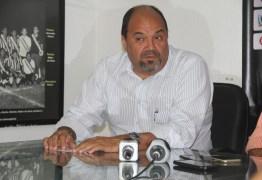 Ex-dirigente do Botafogo-PB nega conversa com Ricardo Coutinho sobre manipulação de resultados no futebol