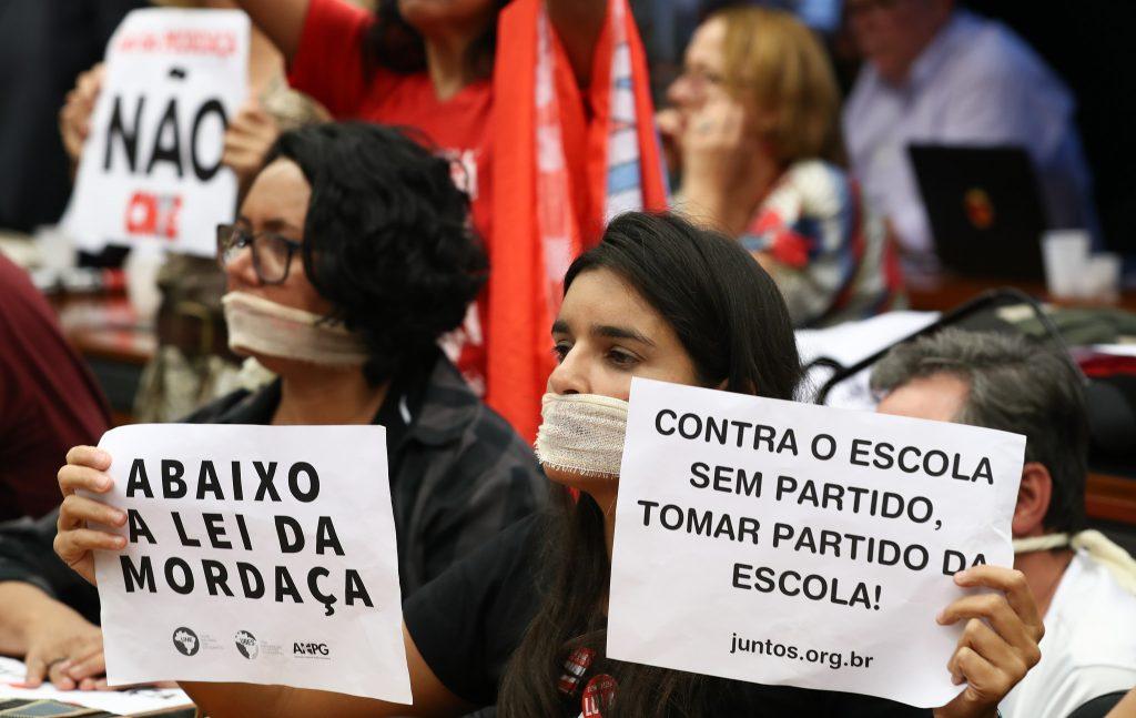 29479630928 f92468df1f k 1024x647 - Câmara dos Deputados vota projeto da Escola Sem Partido nesta quarta-feira