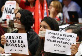 Câmara dos Deputados vota projeto da Escola Sem Partido nesta quarta-feira