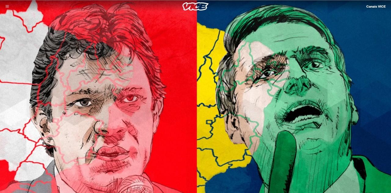 3326 1 - Veja a comparação dos planos de governo de Haddad e Bolsonaro para jovens, mulheres, LGBT+ e mais