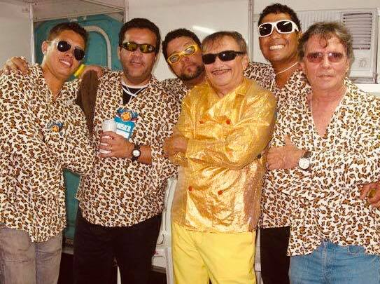 44079842 1972604519493716 7476816413340991488 n - LUTO: Morre Sinfrônio Lima, vocalista da banda Omelete e referência na biodança da Paraíba