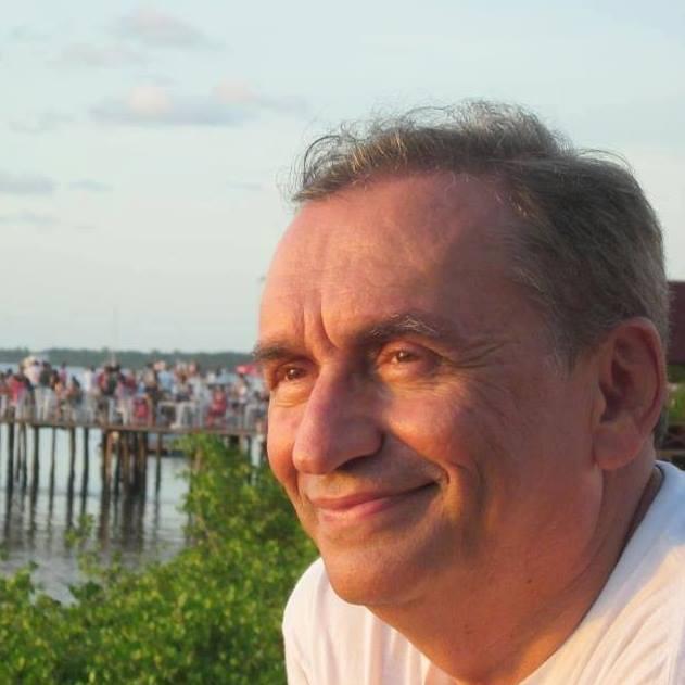 44302739 2778779748814834 3956465689153241088 n - LUTO: Morre Sinfrônio Lima, vocalista da banda Omelete e referência na biodança da Paraíba