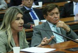 Deputada eleita Edna Henrique busca recursos para instalação de UTI e Centro de Hemodiálise no hospital de Monteiro