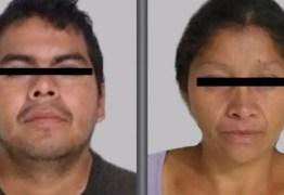 O chocante caso de um casal de serial killers suspeito de vender partes dos corpos de suas vítimas: VEJA VÍDEO