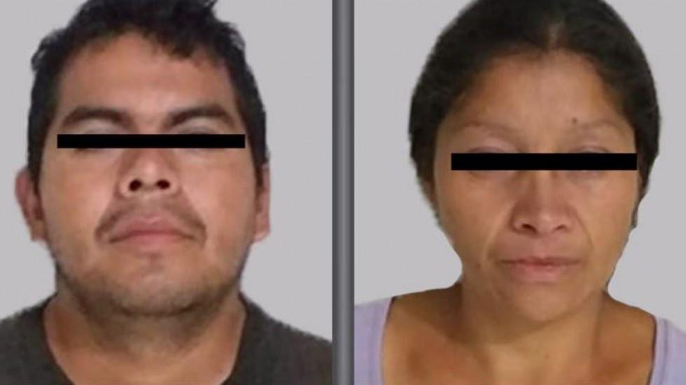 78b47db2 cb6f 11e8 9460 2e07e264bd11 1280x720 162643 - O chocante caso de um casal de serial killers suspeito de vender partes dos corpos de suas vítimas: VEJA VÍDEO