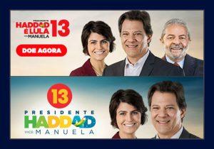 9 haddad como era e como ficou 696x487 300x210 - DataFolha expõe dilema de Haddad: ganha ou perde se descolar de Lula?