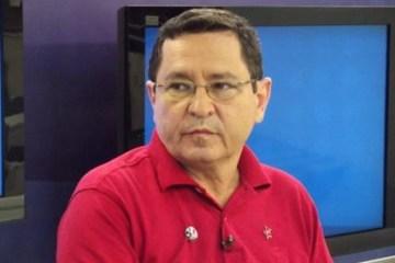 Anísio Maia2 - Bolsonaro não tem obras para mostrar e 'pega carona' no governo do PT, diz Anísio Maia