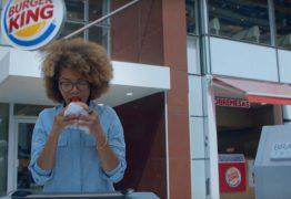 HAMBURGUER BRANCO: Burger King faz comercial na TV para combater o voto em branco nas eleições – VEJA VÍDEO