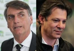 Propaganda eleitoral na tv volta na sexta, com troca de ataques entre PT e PSL