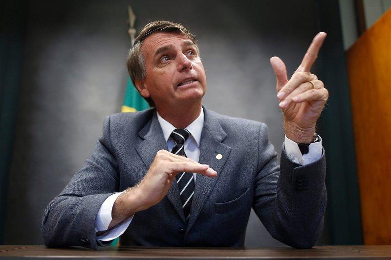 Bolsonaro Jair - O que move os eleitores de Bolsonaro? - Por Maurício Frighetto