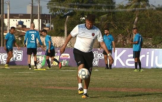 Botafogo PB 300x188 - Botafogo-PB divulga planejamento para 2019 e programa até 4 amistosos para dezembro