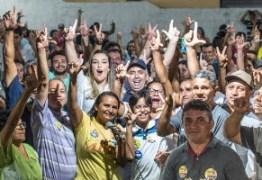 Reeleita, Camila agradece votação e mantém compromisso de trabalho pela Paraíba