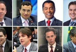 COMPARATIVO: Saiba quais os candidatos a reeleição para deputado federal que mais cresceram nas redes sociais durante a campanha eleitoral