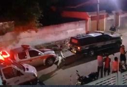Dupla tenta assaltar residência, vizinho reage e mata um dos suspeitos