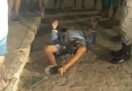 Tiroteio deixa dois mortos e duas crianças feridas no Curimataú paraibano