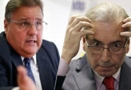 MPF denuncia Cunha, Geddel, Alves e mais 15 por fraude de R$ 3 bi na Caixa e no FGTS