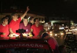 Zé Maranhão garante mais desenvolvimento para Santa Rita