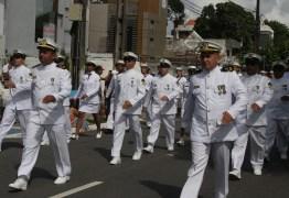 Concurso da Marinha, com vaga na PB e salário de R$ 11 mil inscreve até esta quarta-feira