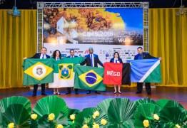 Corretora de imóveis representa o Creci-PB em Congresso Internacional