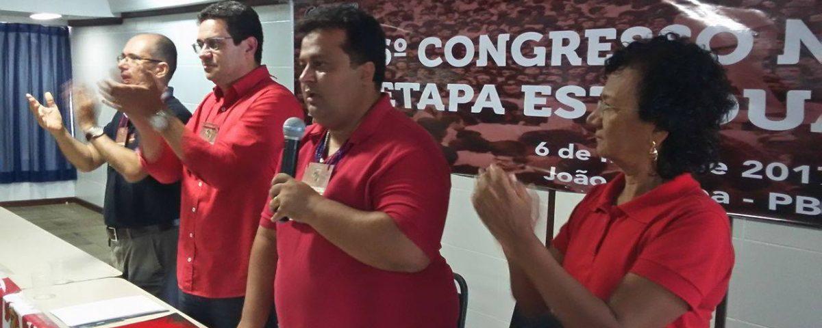 Eleição PT Jackson 1200x480 - Jackson Macêdo propõe que PT lidere frente democrática de oposição