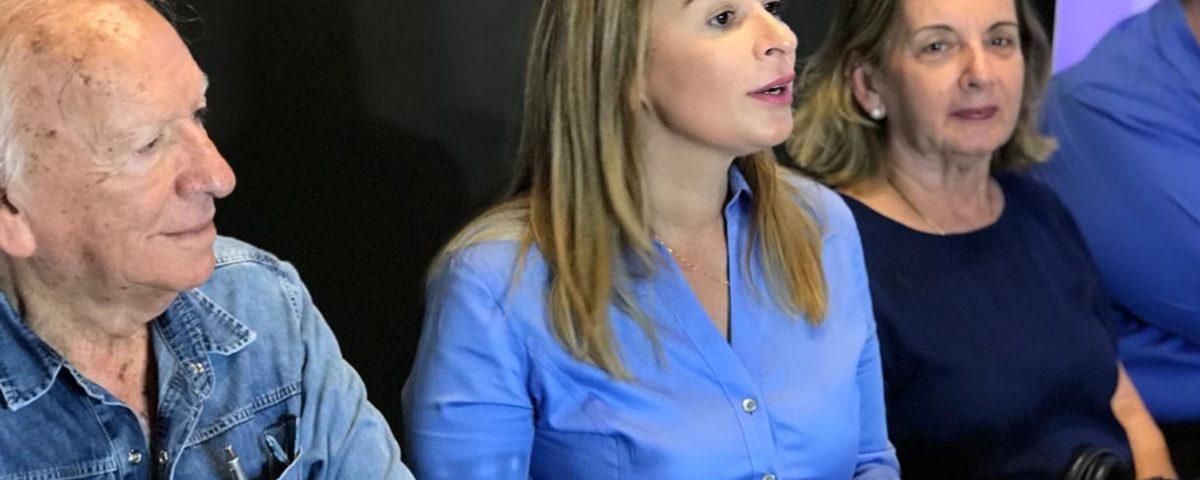 """Família Ribeiro - Daniella se diz sobrevivente da """"tratorada"""" de Ricardo contra a oposição"""