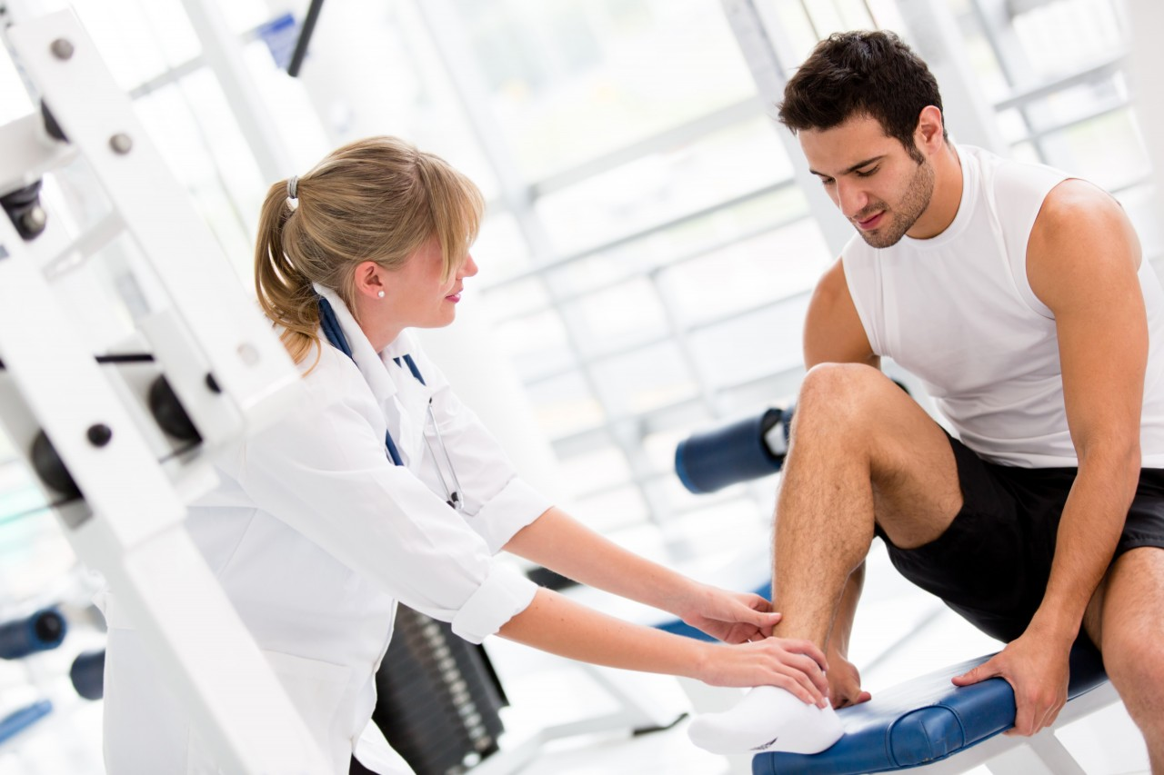 Hoje é comemorado o Dia do Fisioterapeuta - Polêmica Paraíba - Polêmica  Paraíba