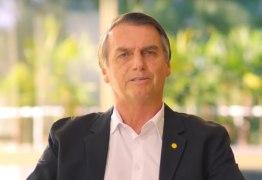 DATAFOLHA: Para 73% dos entrevistados, Bolsonaro deveria ir a debates