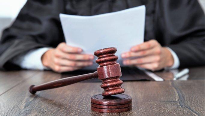 Justiça martelo juíza - Tribunal de Justiça inscreve juristas para ocupar vaga de juiz substituto